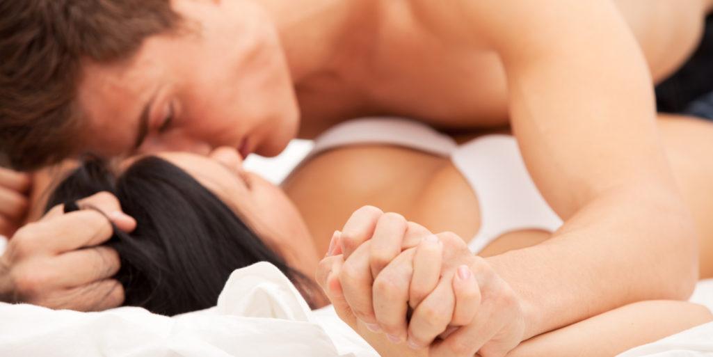 Безопасный секс: удовольствие без преград
