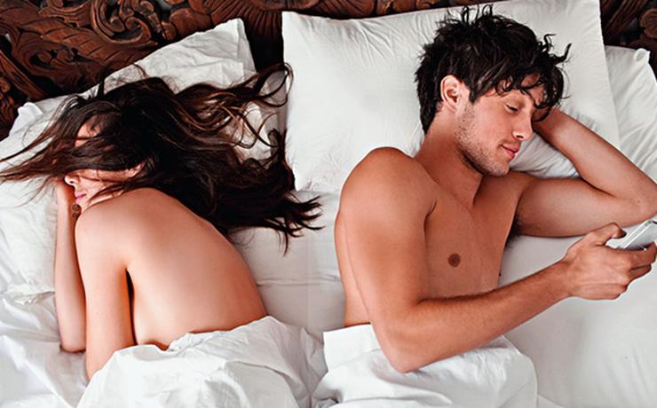Изменяет ли муж: как узнать и что с этим делать