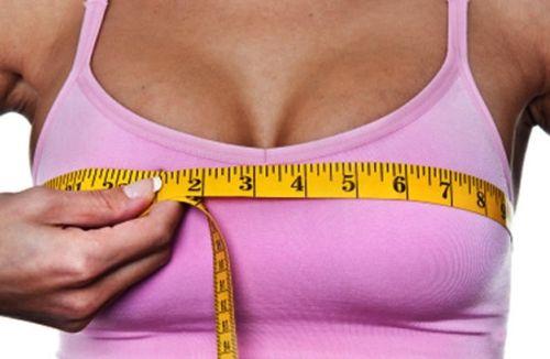 Как увеличить грудь без операций: приемы и упражнения