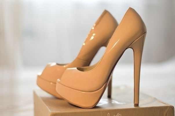 Туфли на каблуках: как сделать правильный выбор