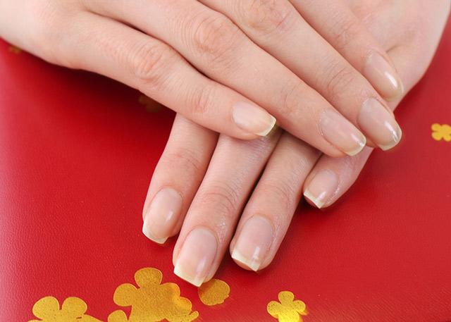 Японский маникюр Масура — польза и укрепление ногтей