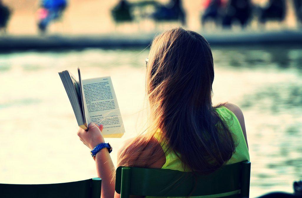 Что читают бизнес-леди 21 века