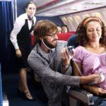 Как мы не рожали в самолете