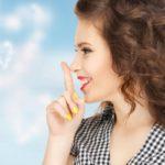 Женские хитрости в вопросах и ответах