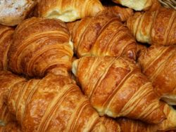 Круассаны «Завтрак на побережье»