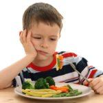 Как кормить ребенка от 3 до 6 лет