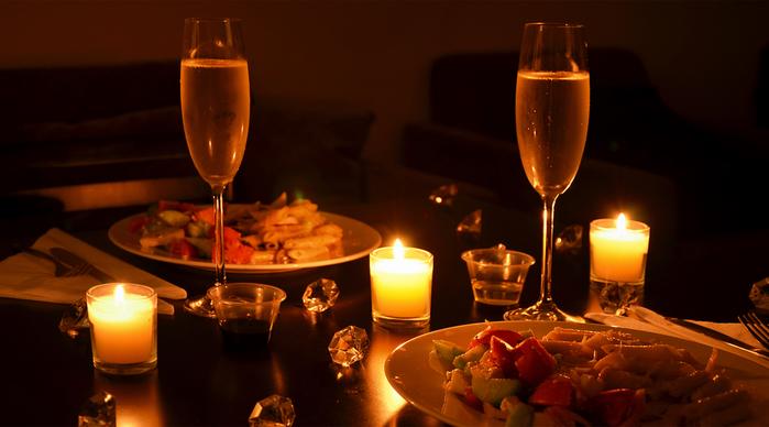 Секреты эротической кухни