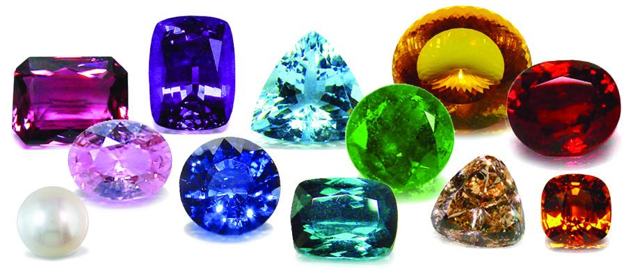 Камни здоровья