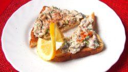 Блюда для пикника во Франции