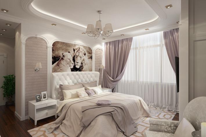 Обставляем дом во французском стиле