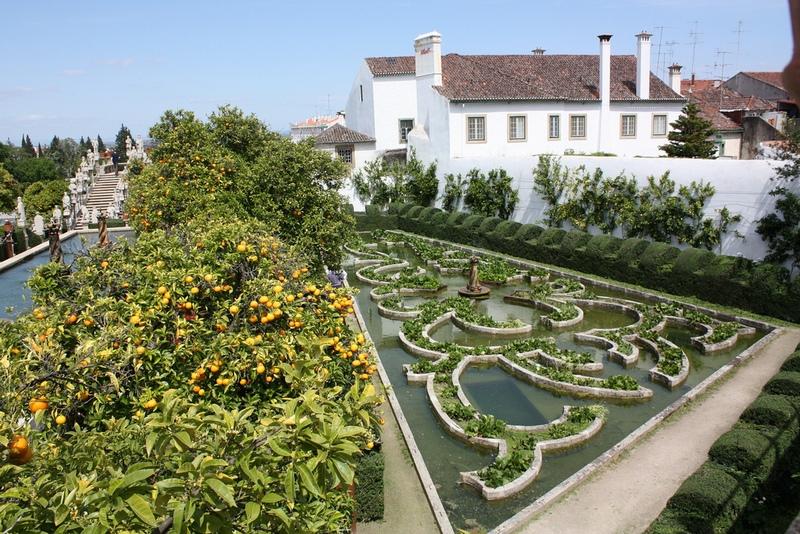 Секреты французского сада