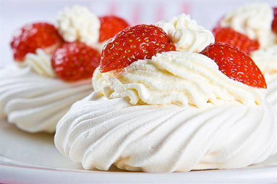 Пралине, бланманже, крем-брюле, или Традиционные французские сладости