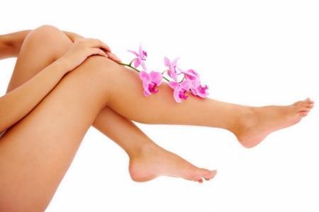 Четыре способа сохранить кожу шелковистой после эпиляции