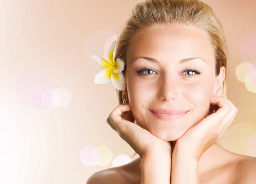 Рецепты для красоты кожи
