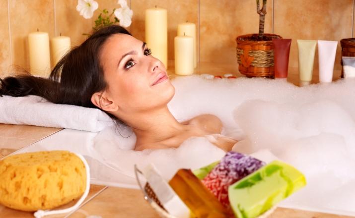Рецепты красоты для тела