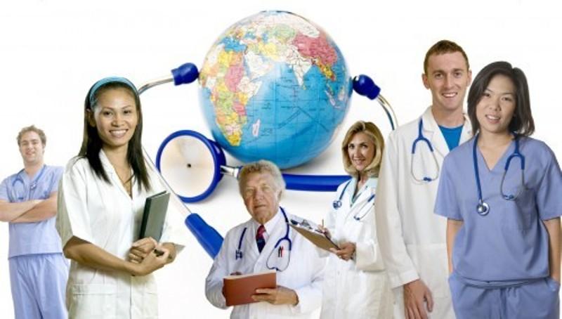 Медицинский туризм во Франции