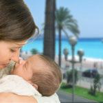 Роды в клинике Франции