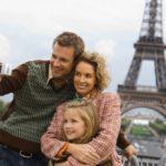 Как отдохнуть с детьми во Франции