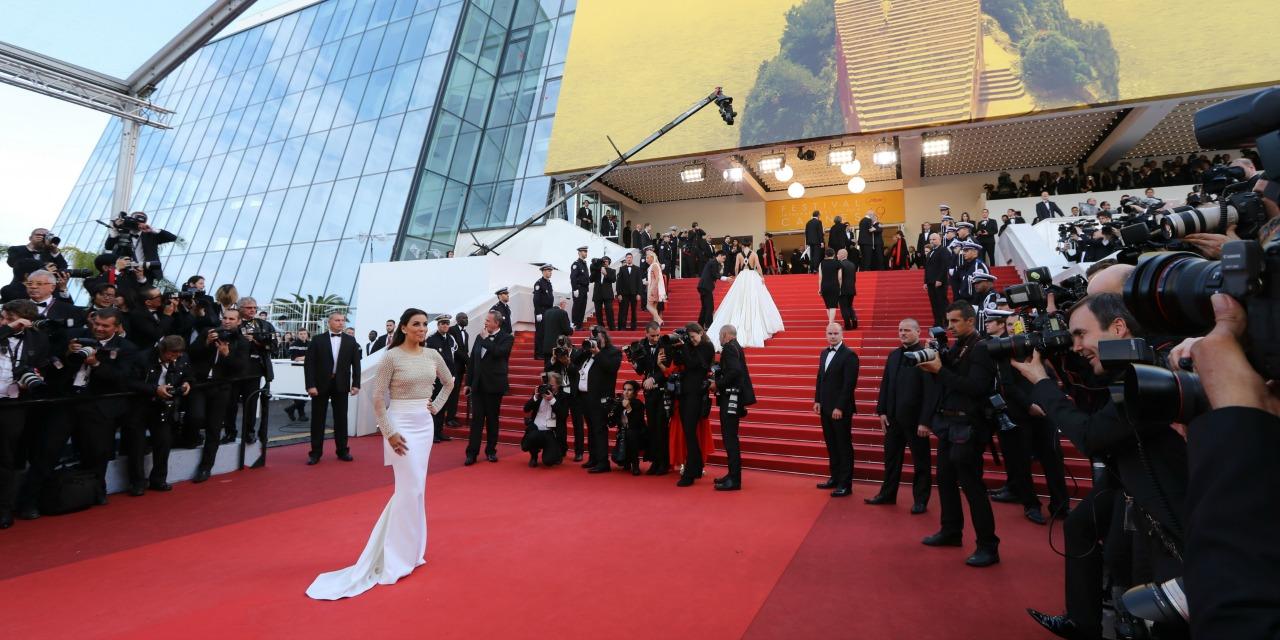 Кинофестивали во Франции