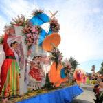 Французские фестивали и карнавалы