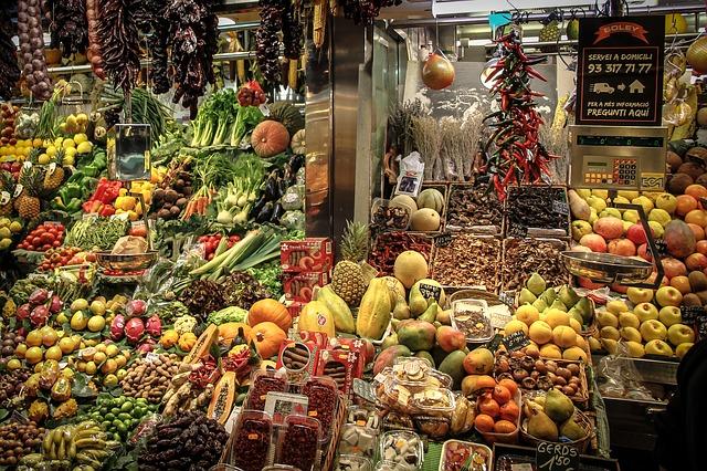 Як відкрити магазин «Фрукти-Овочі»
